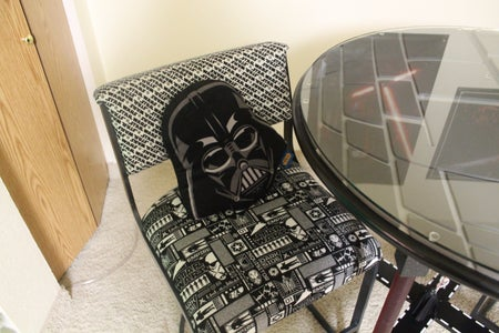 Coasters & Chairs