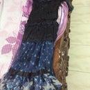 Make A Dress At Home Diy