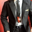 Sixth Scale Agents of SHIELD Lanyard