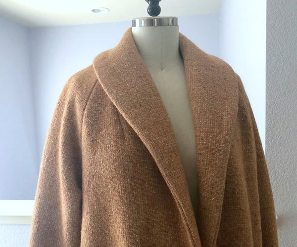A Warm Winter Coat