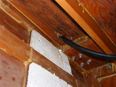 Interior Cabling
