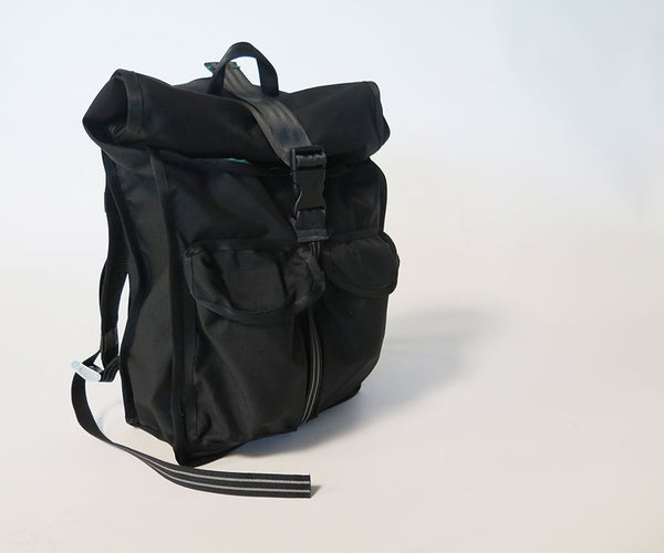 How to Make a Backpack
