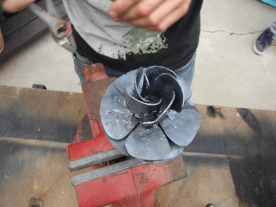 Heating and Shaping