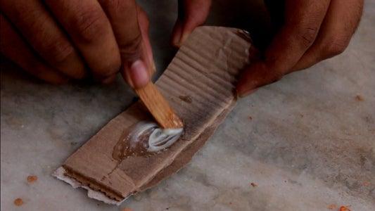 Preparing the Glue