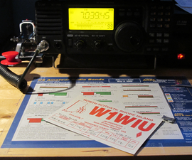 How to Talk to Someone Using Ham Radio