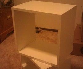 Modular Furniture Cubes