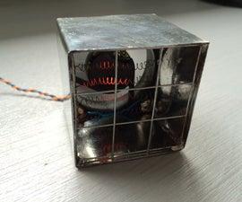 Tiny 80Watt Electric Heater