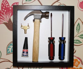 Picture Frame Toolbox