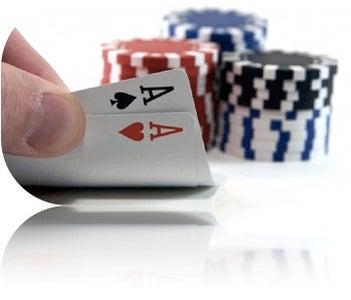 Deal Hole Cards