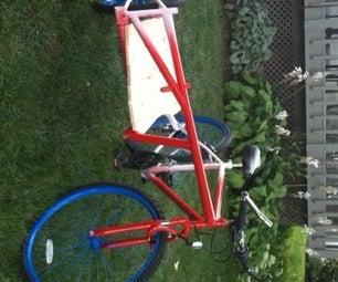 740 Stomper Parade Bike
