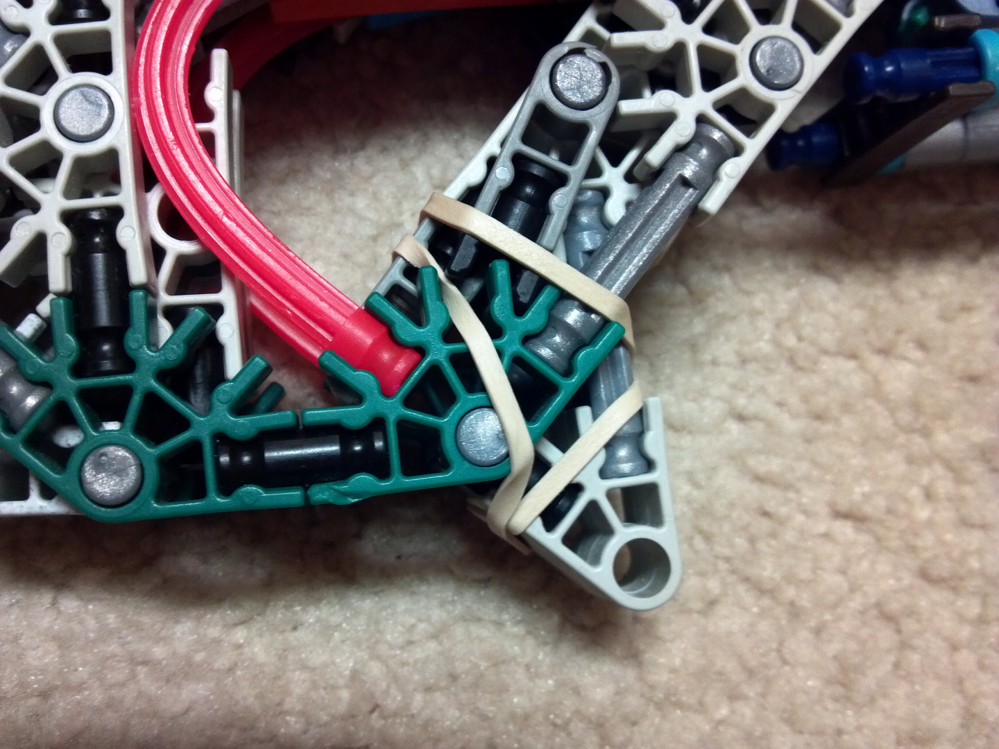 Picture of Internals