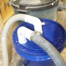 Drywall Sanding Dust Collector/Separator