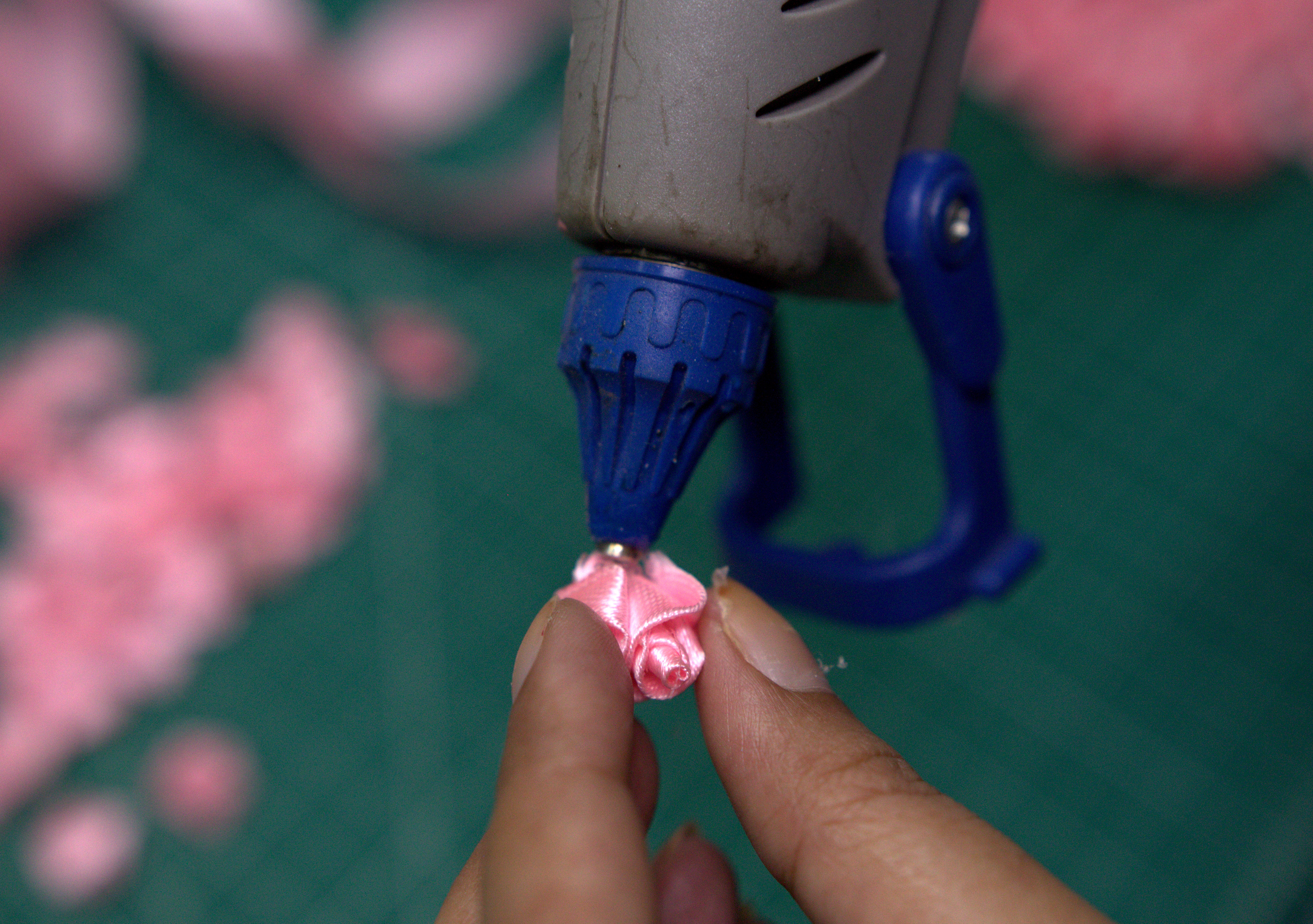 Picture of Making Roses