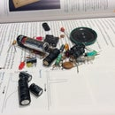 How to Deduce the Polarity of Common Electronics Components