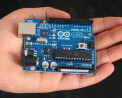 Picture of what is an arduino?
