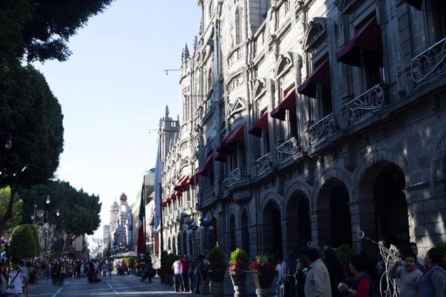 Picture of Puebla