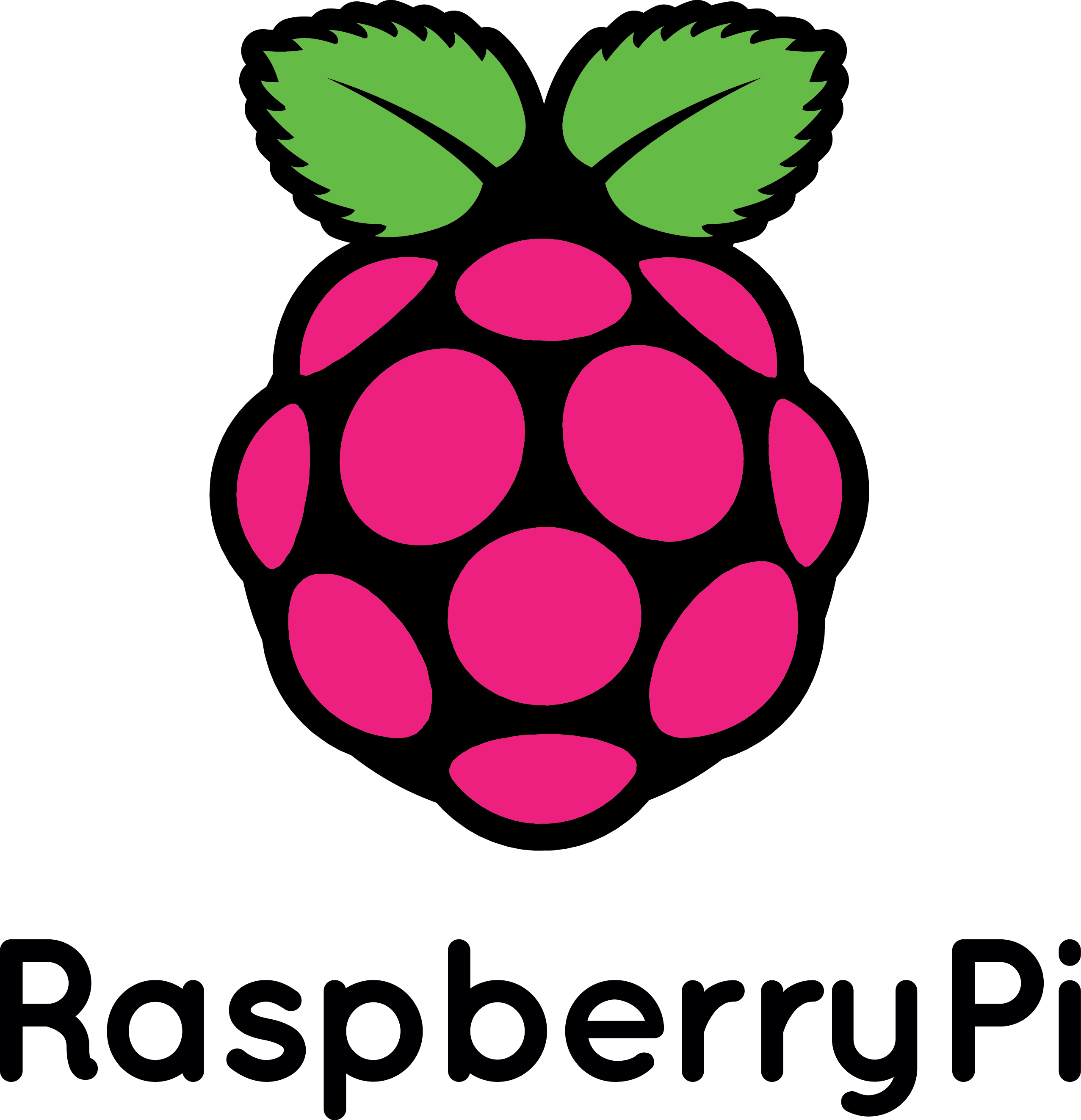 Picture of Raspberry Pi Connection With Windows Laptop