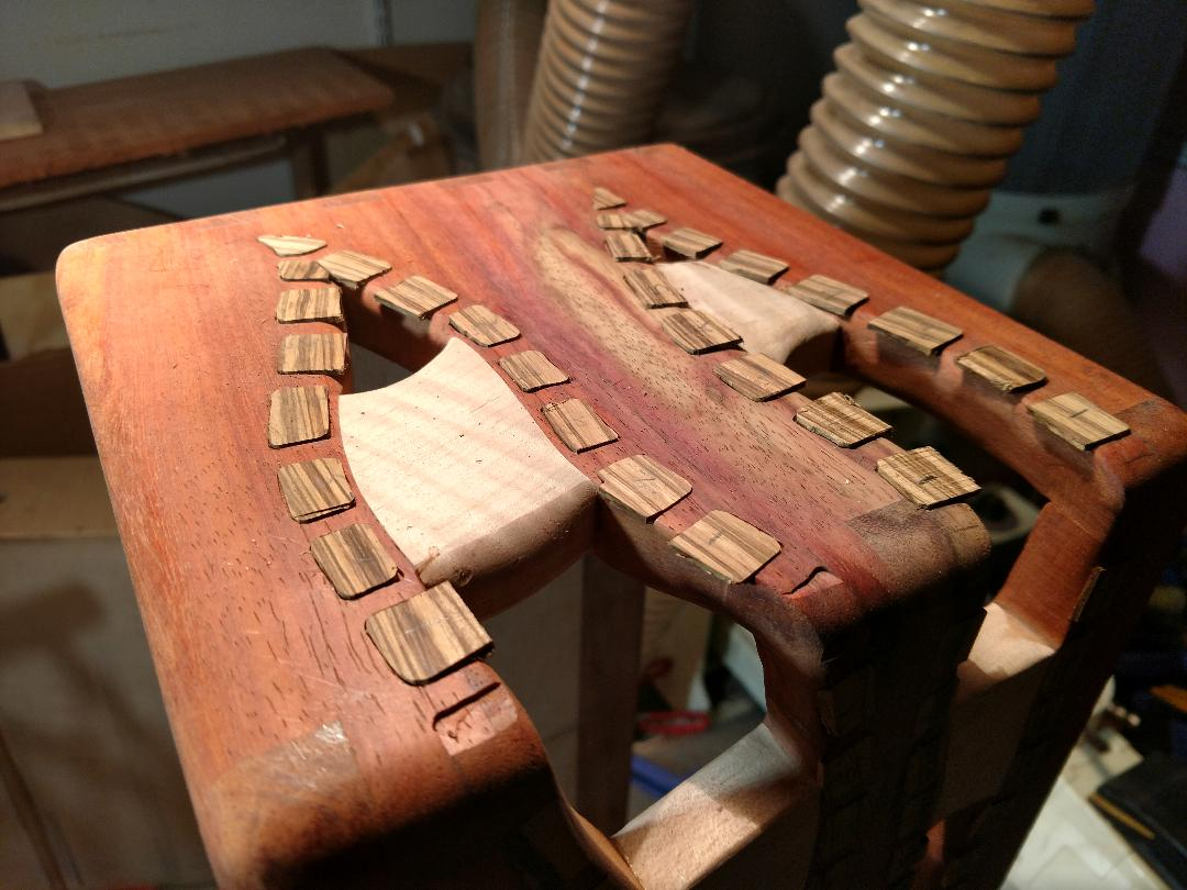 Picture of Inlay Foolishness