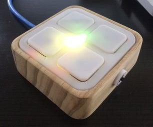 Laptop Control Box