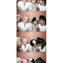 DIY Wedding Photobooth with Easy Disassembly (pics only)
