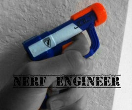 All Out Nerf Jolt Mod