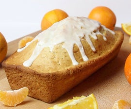 How to Make Orange Bread