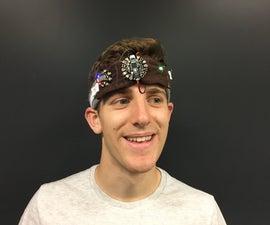 Sleep Reader Headband