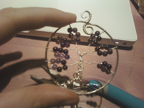 Picture of Tree of Life Pendant
