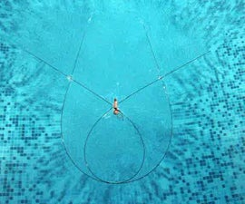 Walking on water: start building a StriderBot