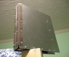Indestructible Binder