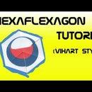 hexaflexagon tutorial (vihart style)