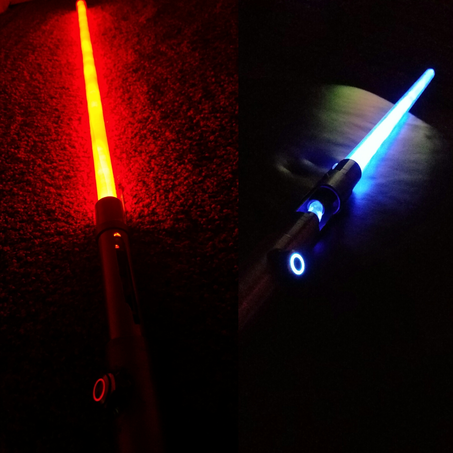 Picture of Simple Lightsaber