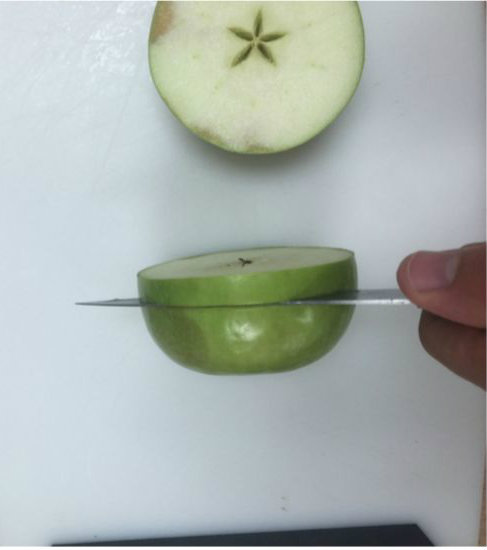 Picture of Slice the Apple