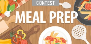 Meal Prep Contest