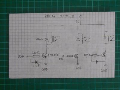 The Relay Circuit