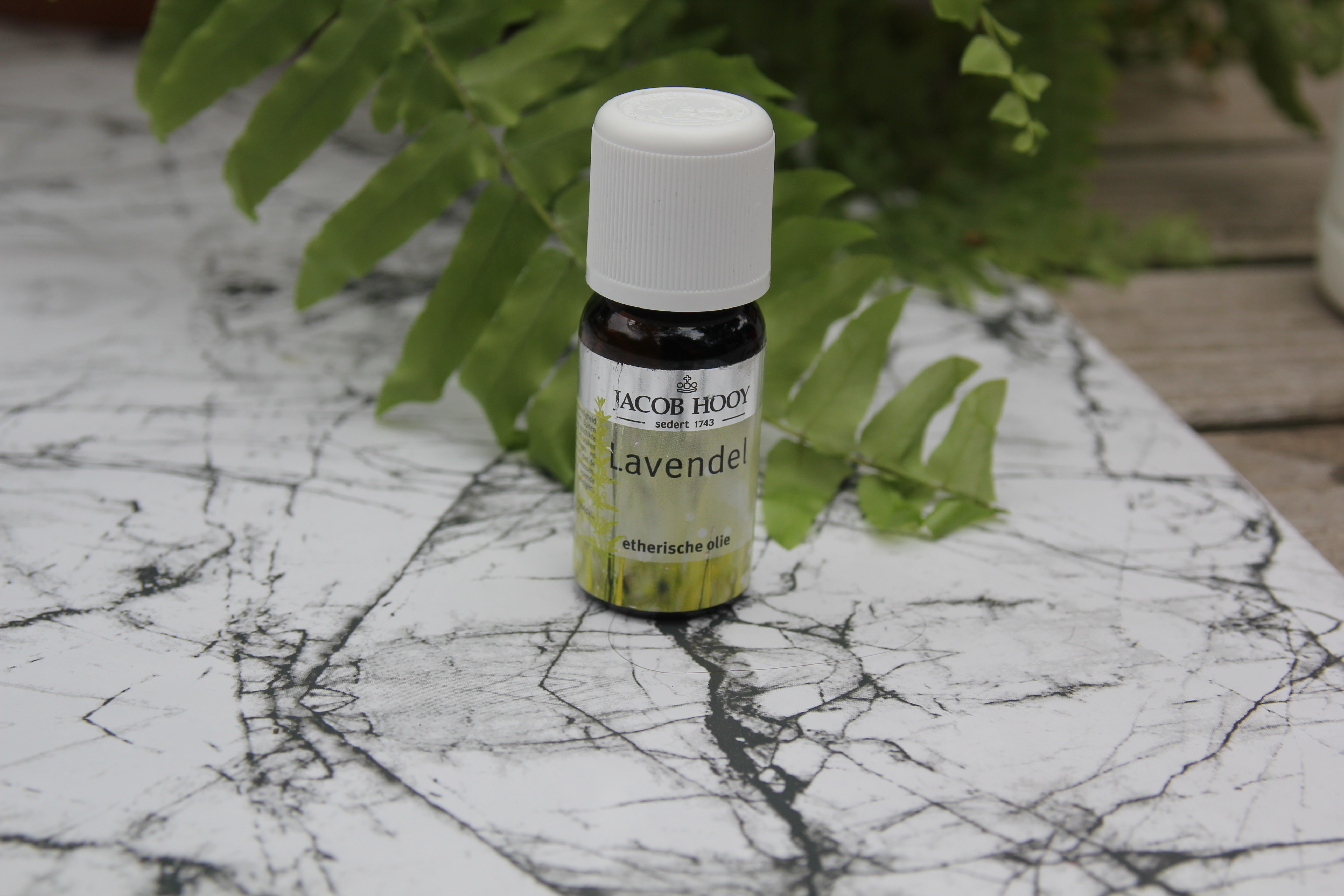 Picture of Add Essential Oil