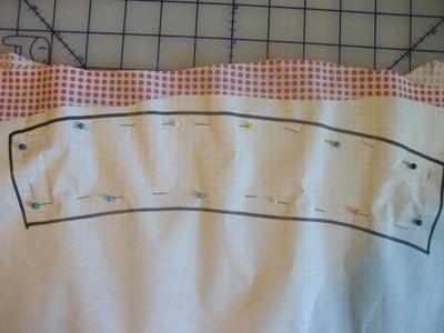 Pin the Fabrics