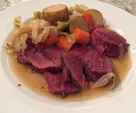 How to Cure Any Meat - Beef, Venison, Pork, Goose
