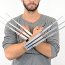 Telescopic Wolverine Claws