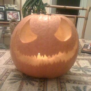 Pumpkin indoors.JPG