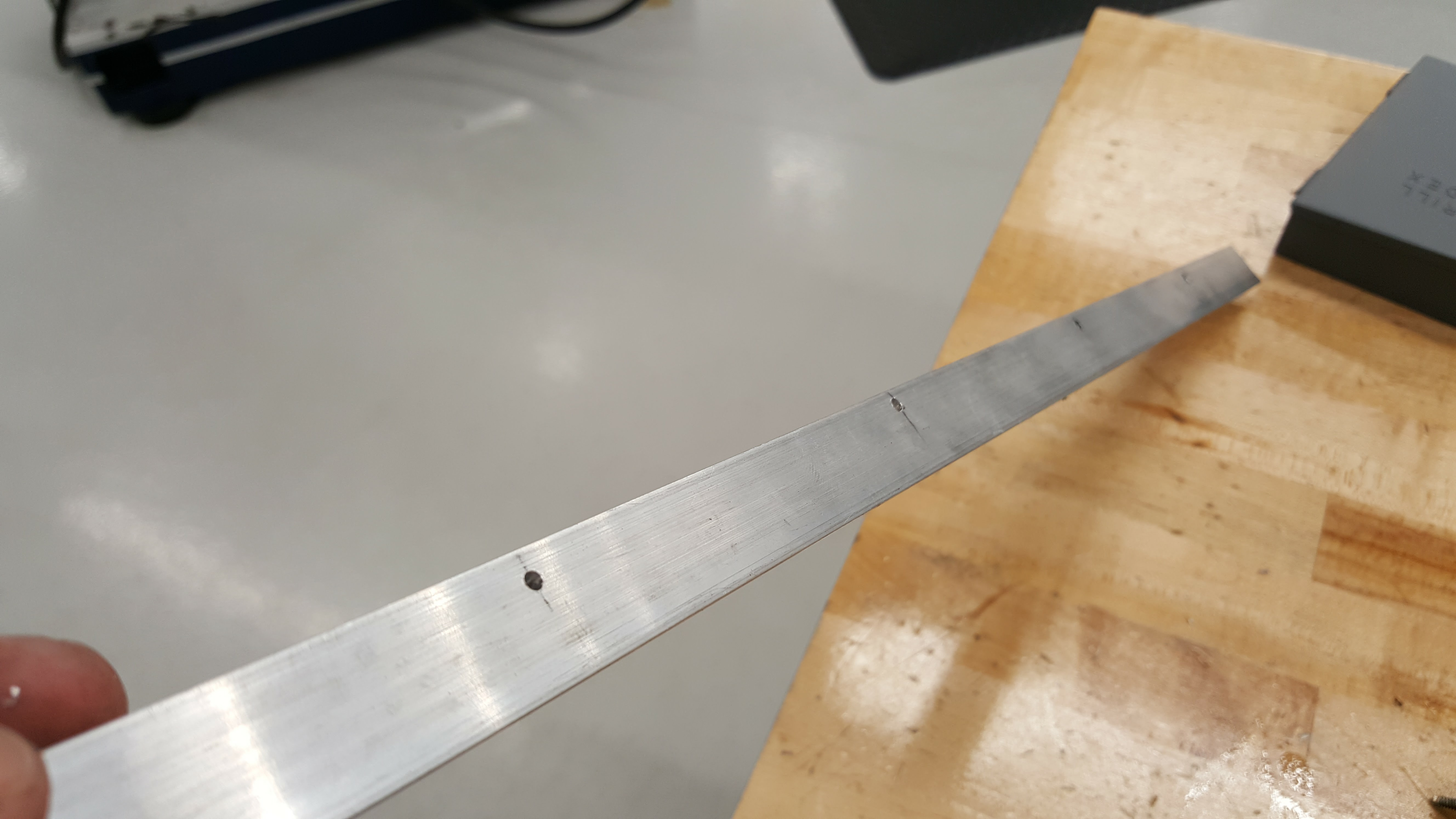 Picture of Mounting Bar