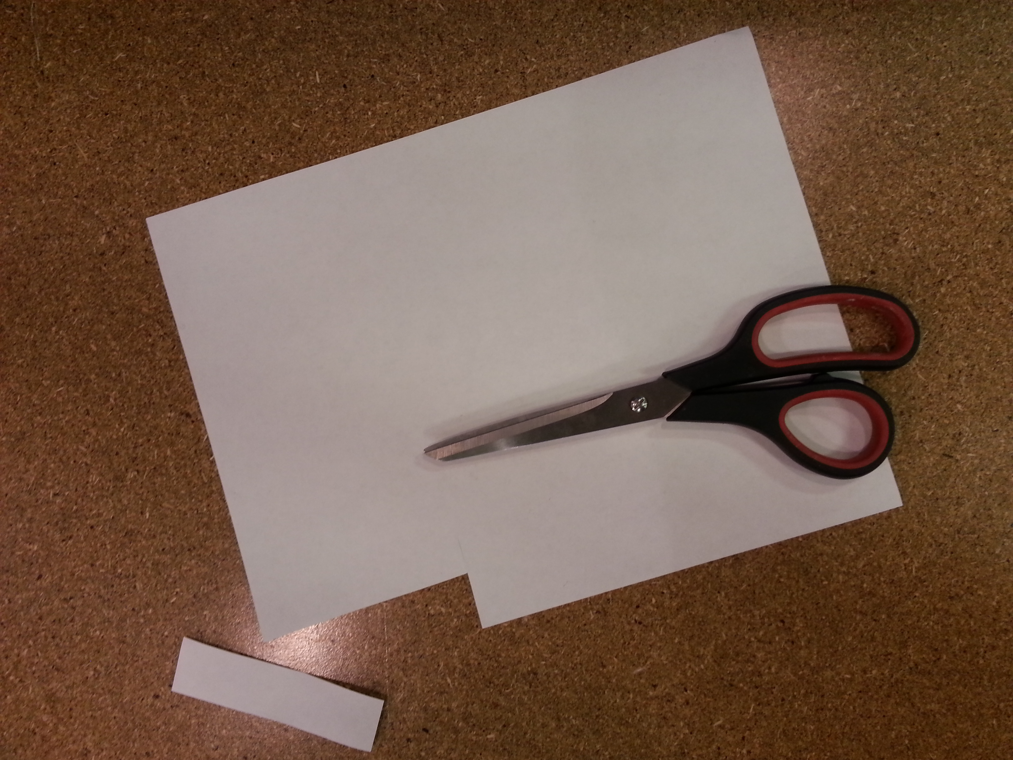 Picture of Measure Your Finger