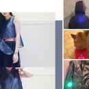 Interactive Garments 2016