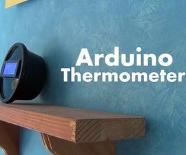 Arduino Thermometer