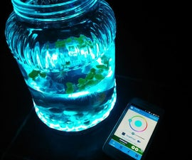 Pixella - Android Smart LED Controller