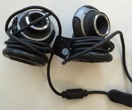DIY Stereoscopic Camera for Oculus Rift VR