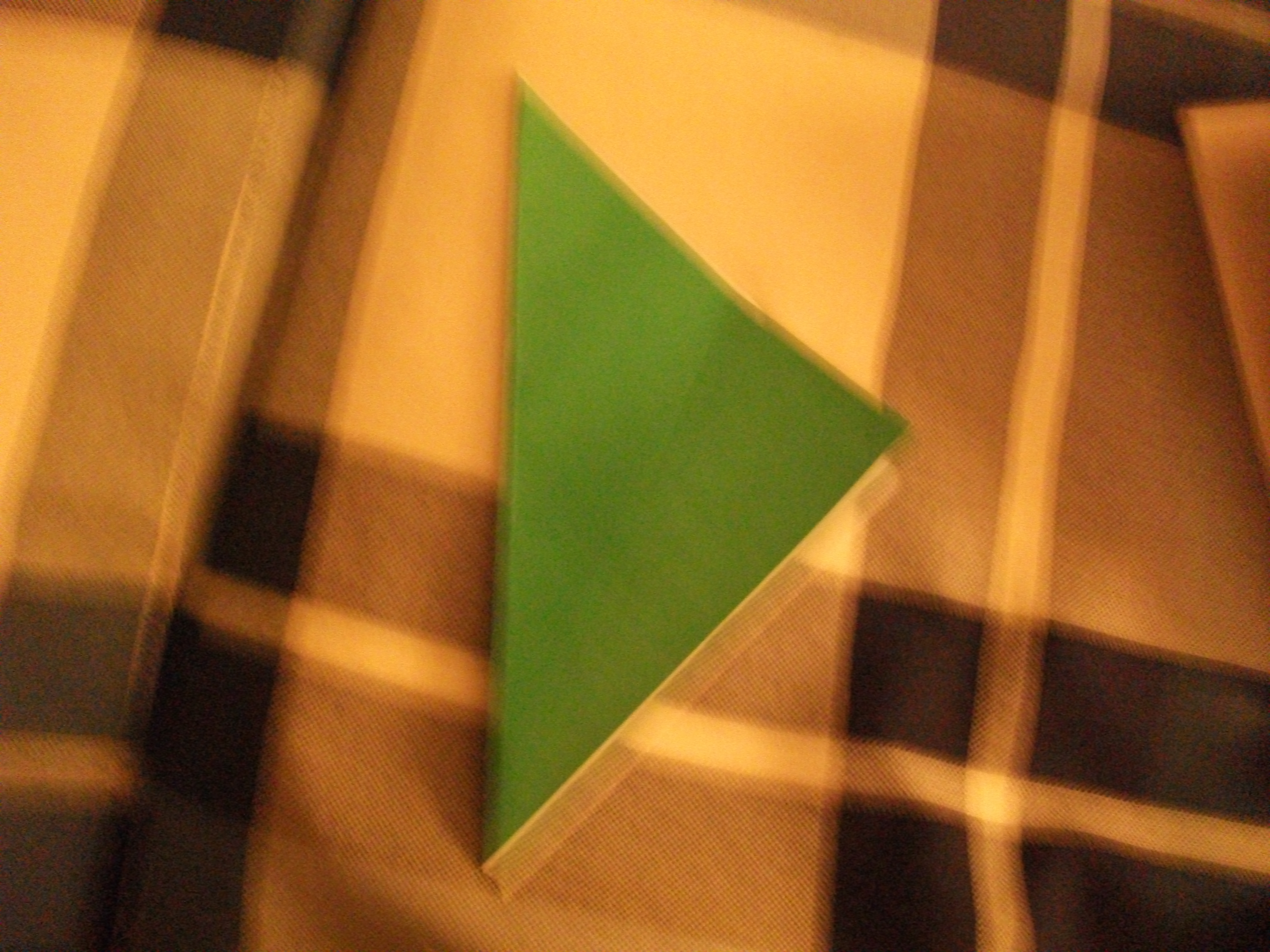Picture of Folding Time