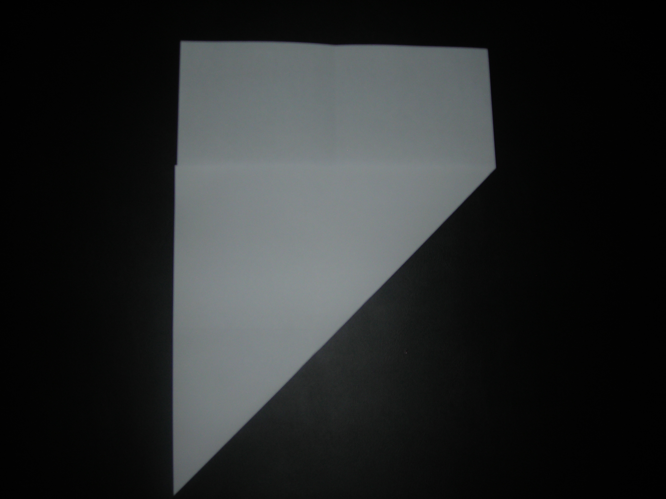 Picture of Fold the Corners Down
