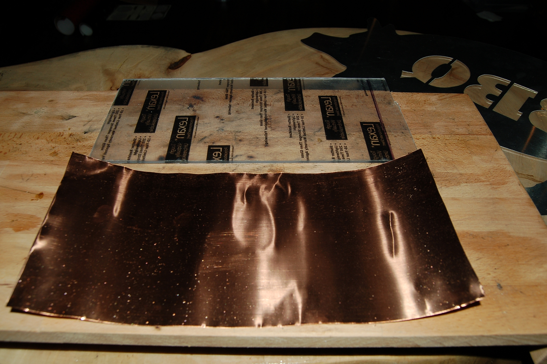 Picture of Reflector...