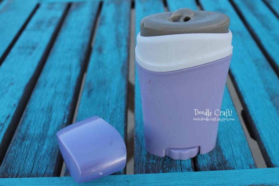 Picture of Homemade Deodorant!
